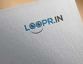 #5 for Epic Logo Design for loopr.in af rezwanul9