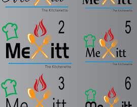 #119 untuk Design a logo for Restaurant oleh dipbasak044