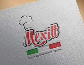 #19 untuk Design a logo for Restaurant oleh oliurrahman01