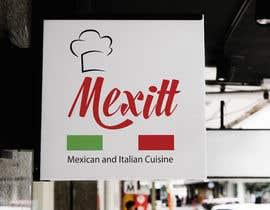 #54 untuk Design a logo for Restaurant oleh oliurrahman01