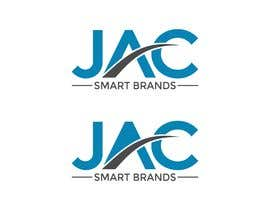 #233 for Logo JAC Smart Brands by mughal8723