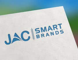 #231 for Logo JAC Smart Brands by SHAHINKF