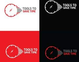 #101 for Tools To Save Time logo af mdallakpramanik2