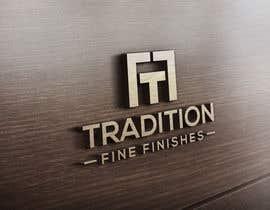 Nro 94 kilpailuun Traditions Fine Finishes Logo käyttäjältä logoexpertbd
