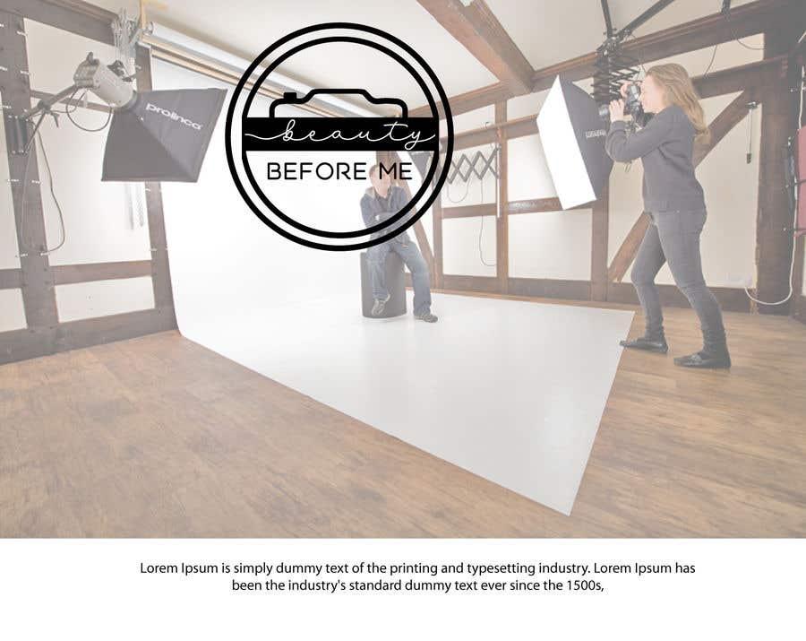 Конкурсная заявка №168 для Logo Design for Photography Business