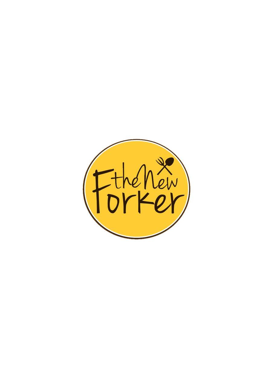 Inscrição nº                                         21                                      do Concurso para                                         Design a Logo for The New Forker