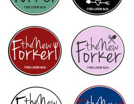 #35 para Design a Logo for The New Forker por lnnone