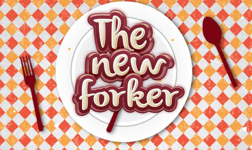Inscrição nº                                         29                                      do Concurso para                                         Design a Logo for The New Forker