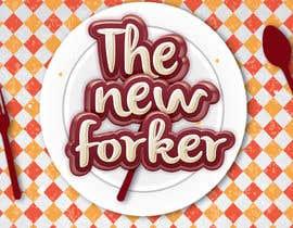 #29 para Design a Logo for The New Forker por radojeraodubak