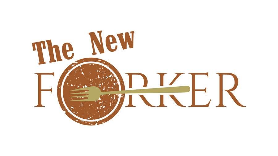 Inscrição nº                                         41                                      do Concurso para                                         Design a Logo for The New Forker