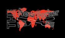 Graphic Design Inscrição do Concurso Nº34 para Design a Logo for The New Forker