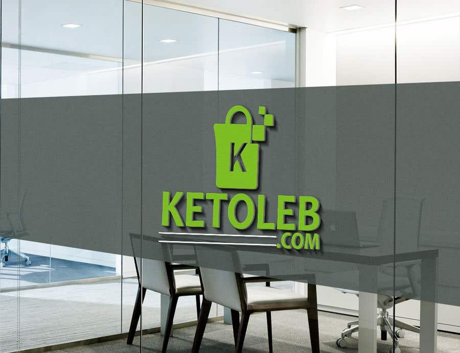 Proposition n°109 du concours Online shop logo design