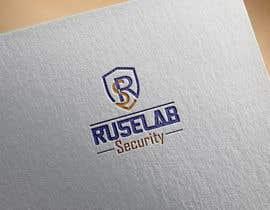 Nro 445 kilpailuun RuseLab Security logo design käyttäjältä alomgirbd001