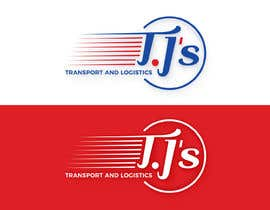dikacomp tarafından Logo Required - Transport and Logistics Company için no 216