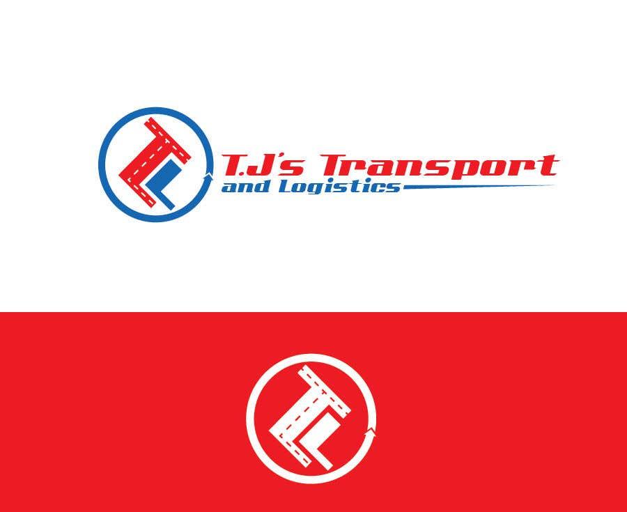Bài tham dự cuộc thi #191 cho Logo Required - Transport and Logistics Company