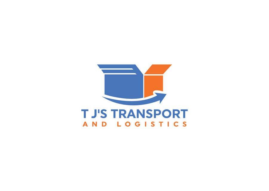 Bài tham dự cuộc thi #220 cho Logo Required - Transport and Logistics Company