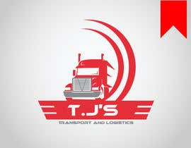 logoclub1 tarafından Logo Required - Transport and Logistics Company için no 217
