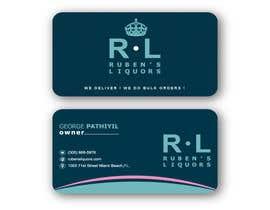 nº 171 pour Need Business Card Design (Back & Front) par smniazmahmud