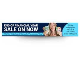 #7 cho End Of Financial Year Sale Banner Needed. bởi deepakshan
