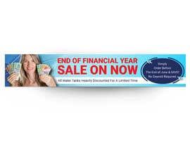 #22 cho End Of Financial Year Sale Banner Needed. bởi deepakshan