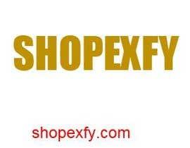 #16 untuk .com Shopify Store Name oleh sharif106