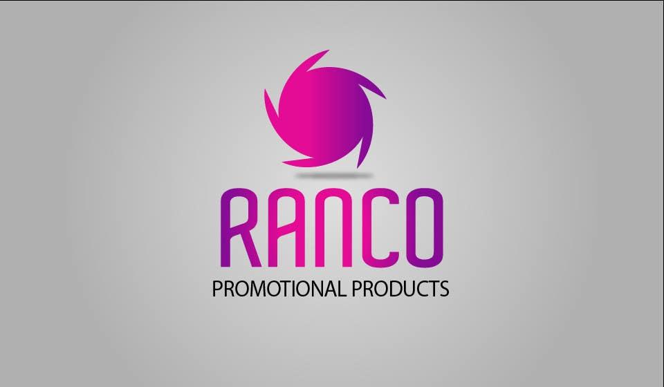 Konkurrenceindlæg #                                        52                                      for                                         Logo Design for Ranco