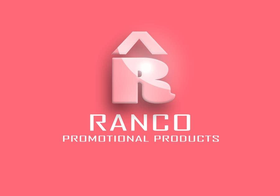 Konkurrenceindlæg #                                        63                                      for                                         Logo Design for Ranco