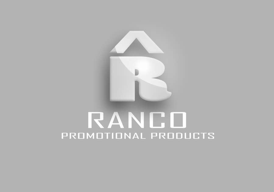 Konkurrenceindlæg #                                        65                                      for                                         Logo Design for Ranco