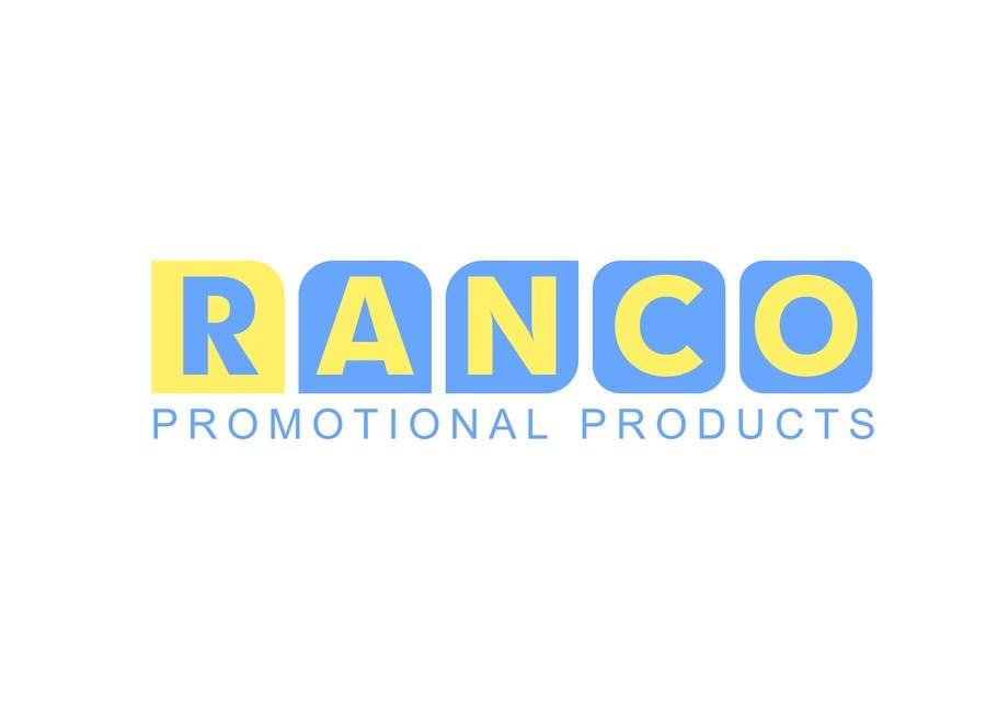 Bài tham dự cuộc thi #69 cho Logo Design for Ranco