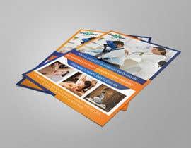 #19 para diseño flyers de sujonyahoo007