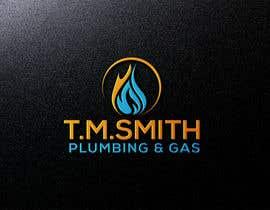#260 for Plumbing Business Logo af arafatrahaman629
