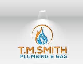 #262 for Plumbing Business Logo af arafatrahaman629