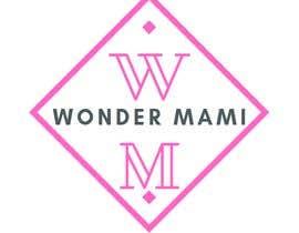eikasyafiqah tarafından Design a logo - WonderMami için no 32
