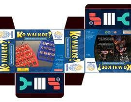#8 for design a box af salinaakhter0000
