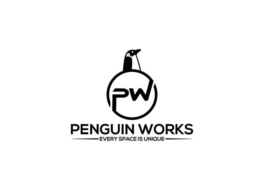 Kilpailutyö #69 kilpailussa Penguin Works