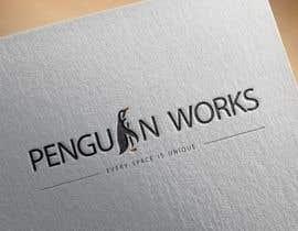 #34 untuk Penguin Works oleh vanbalkominge