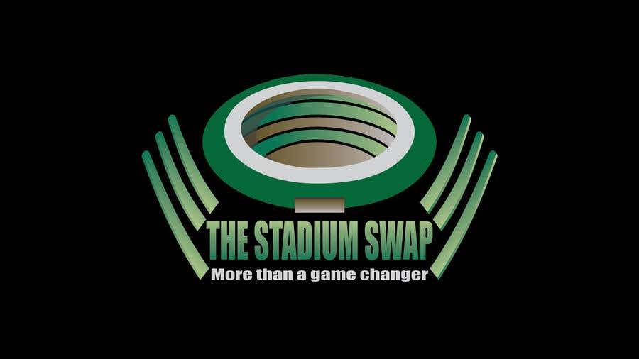 Konkurrenceindlæg #698 for The Stadium Swap Logo