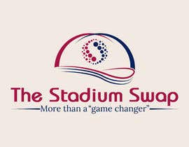 #1395 for The Stadium Swap Logo af sk497973