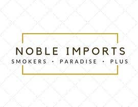 #17 for NOBLE IMPORTS by Hayat112