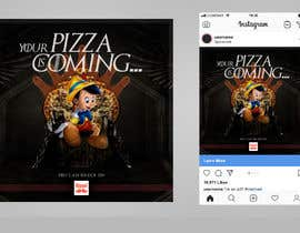 #11 cho FOR TODAY - BANNER DESIGN - GAME OF THRONES AND PINOCCHIO bởi becretive