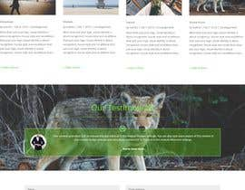 #8 for Divi Layout Contest by mdtoaha34