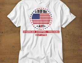 #72 cho 4th of july design bởi anisharian7200
