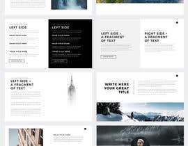 #12 cho Create Keynote Template based on Freelancer.com styling bởi htmlsafayet