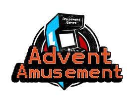 shailsonsl tarafından Design a logo for an arcade amusement game company için no 45