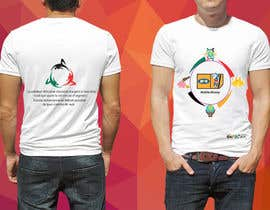 #32 for T-Shirt Design - 20/05/2019 02:30 EDT by designersShop52