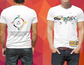 #34 for T-Shirt Design - 20/05/2019 02:30 EDT by designersShop52