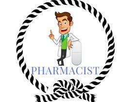 #36 для Pharmacist Logo от ellyilias