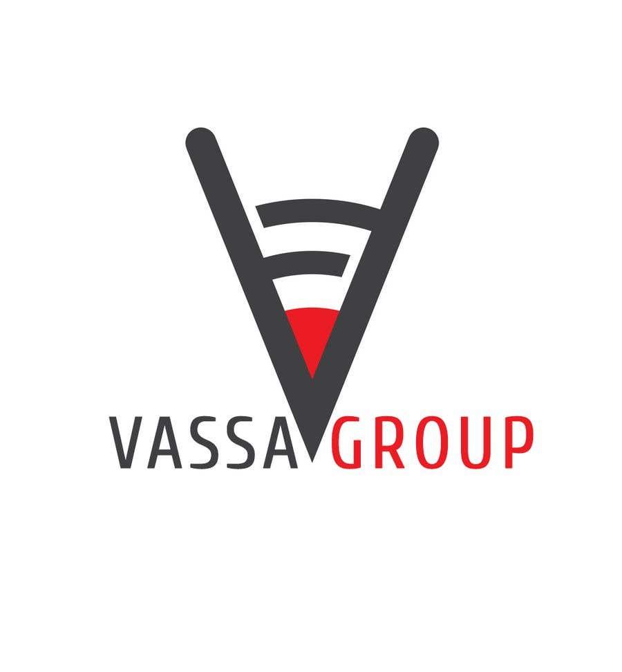 Kilpailutyö #114 kilpailussa Vaasa Group Logo