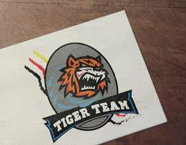 logoengineer18 tarafından #TIGER_team logo için no 33