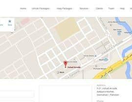 Spearas tarafından URGENT :Register Browser  for small Travel website için no 4
